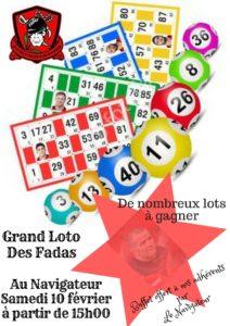 Grand LotoDes Fadas